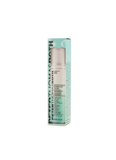 Peter Thomasroth  Brightening Bubbling Mask 100ml Renksiz